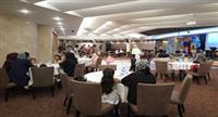 جشن روز جهانی المر در مارینا پارک هتل برگزار شد