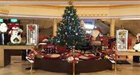 کریسمس مبارک (مارینا پارک هتل )