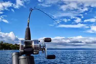 ماهیگیری در آبهای عمیق