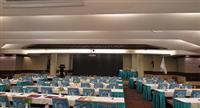 برگزاری همایش شرکت سینا پخش در مارینا پارک هتل