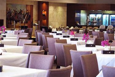 انواع\sچیدمان میز در هتل مارینا